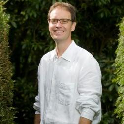 Dr Michael Leyshon